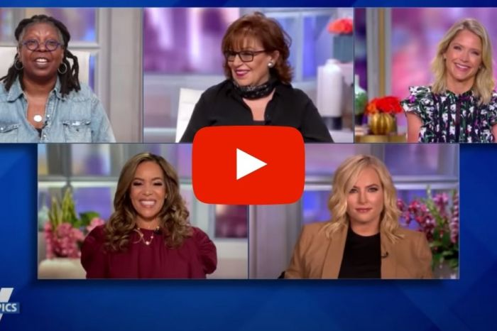 'The View' Returns for Season 24 with New (But Familiar) Co-Host