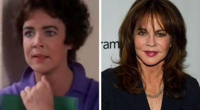Remember Rizzo From 'Grease'? Here She Is Today!