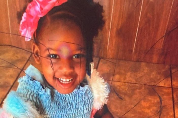 3-Year-Old Girl Kidnapped From Texas Convenience Store Found Safe
