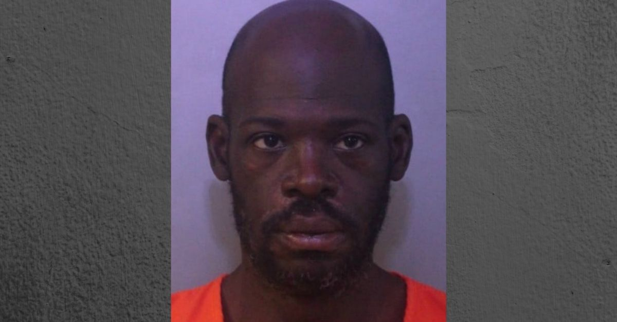 Florida Man Falsely Reports 'Dead Body' at McDonald's To Get A Ride Home