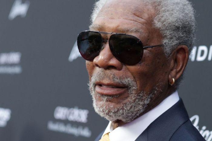 Meet the Family of Movie Legend Morgan Freeman