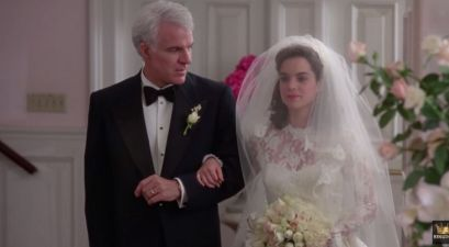 A 'Father of the Bride' Reunion is Coming This Week!