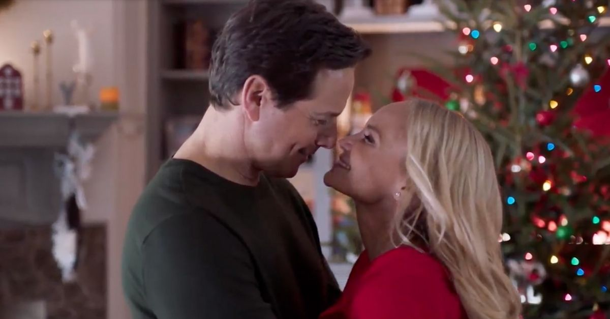 Hallmark Announces Christmas Movie Schedule for 2020