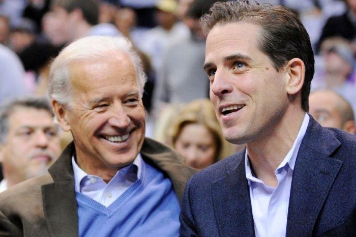 Meet Joe Biden's Children