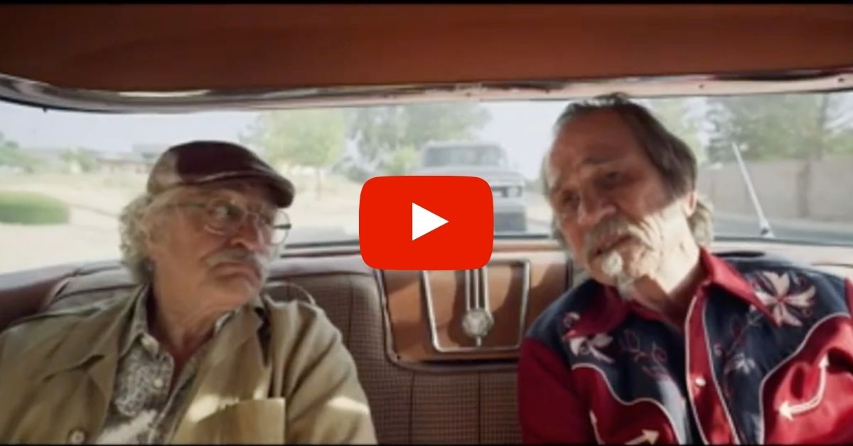 Robert De Niro, Tommy Lee Jones And Morgan Freeman Team Up For Crime Comedy Remake