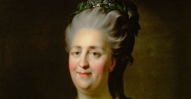 How Catherine the Great Became Russia's Longest Ruling Female Leader