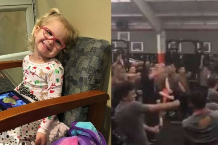 Football Team Dances to 'Baby Shark' For Coach's 3-Year-Old Daughter in Surgery