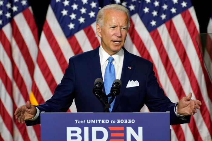 Joe Biden and Kamala Harris Release 2019 Taxes as Pre-Debate Contrast with Trump