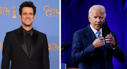 Jim Carrey Set to Play Joe Biden on 'Saturday Night Live'