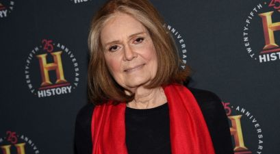 Gloria Steinem: From The CIA To 'The World's Most Famous Feminist'