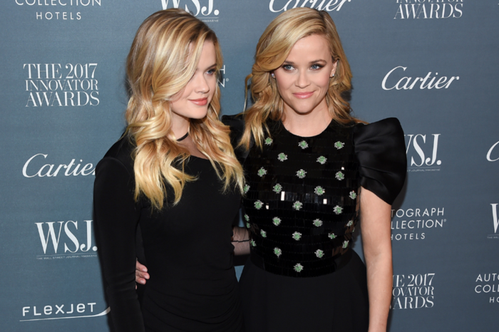 Reese Witherspoon's Daughter is the Spitting Image of the Actress