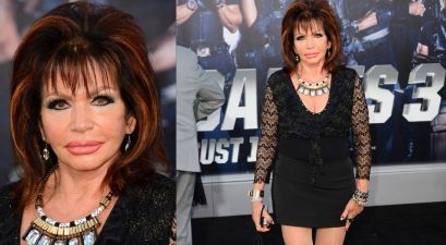 Remembering the Crazy Life Jackie Stallone Lived