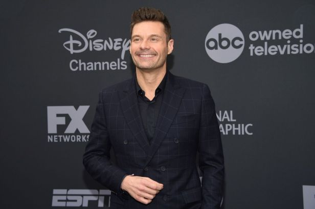 "Ryan Seacrest's Net Worth: How Rich is Hollywood's ""Busiest Man"" Today?"