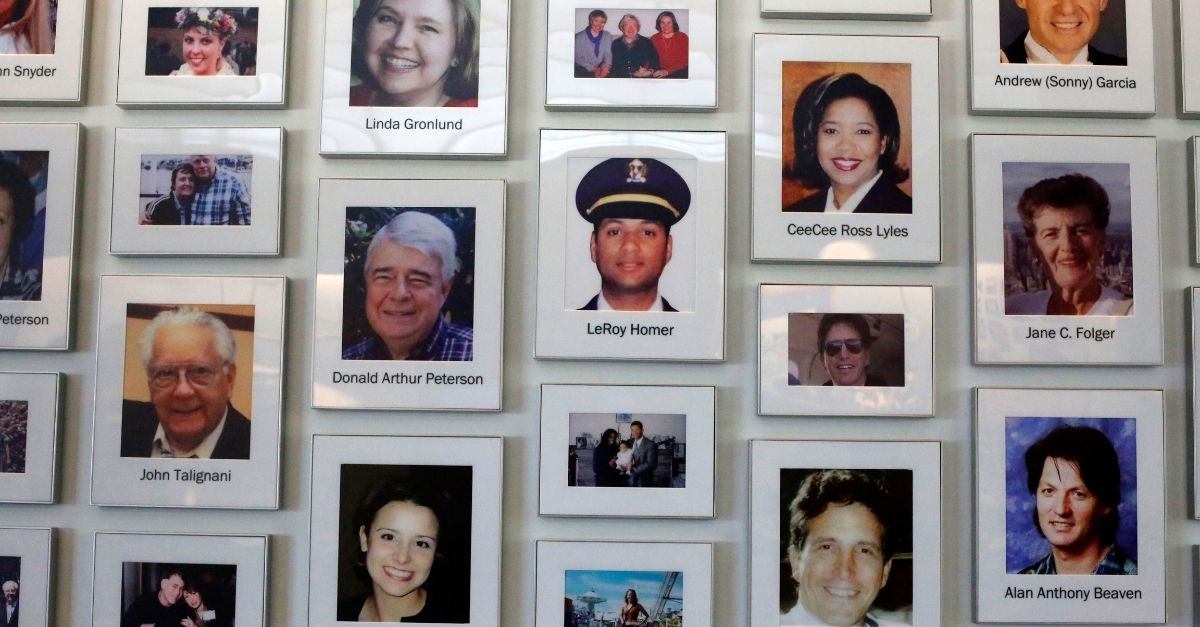 The Story Behind the People on Flight 93 Who Fought Back on 9/11