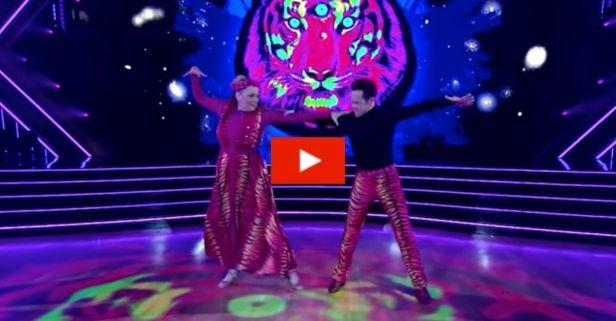 'DWTS' Season 29 Recap: Carole Baskin Gets Lowest Score With 'Eye of The Tiger' Dance