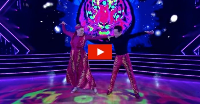 'DWTS' Season 29 Recap: Carole Baskin Gets Lowest Score With 'Eye of The Tiger' Dance