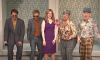 Wild and Crazy Guys SNL