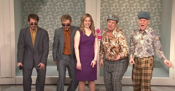 Steve Martin and Dan Aykroyd's Two Wild and Crazy Guys Were Groundbreaking SNL Characters