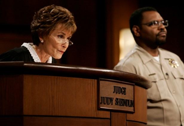 Judge Judy is the Highest Paid TV Host, Followed by Ellen