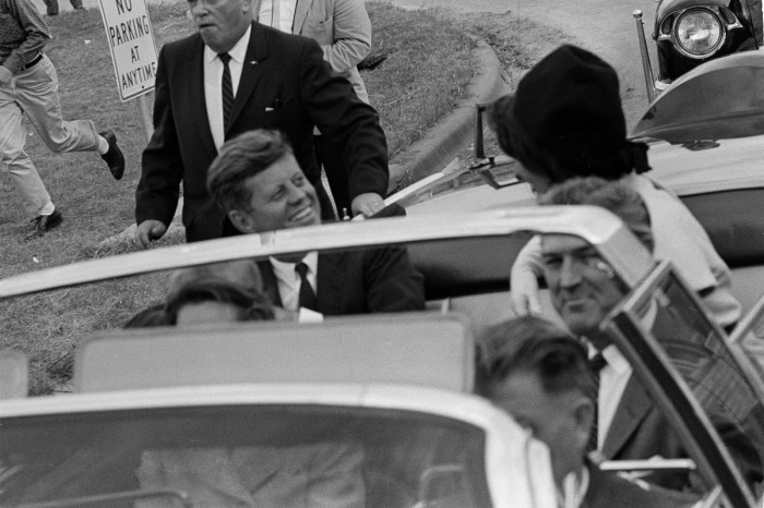 The Most Notorious Presidential Assassination Attempts