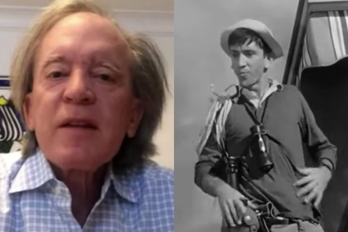 """Billionaire Hilariously Blasts """"Gilligan's Island"""" Theme Song on Loop to Annoy Neighbor"""