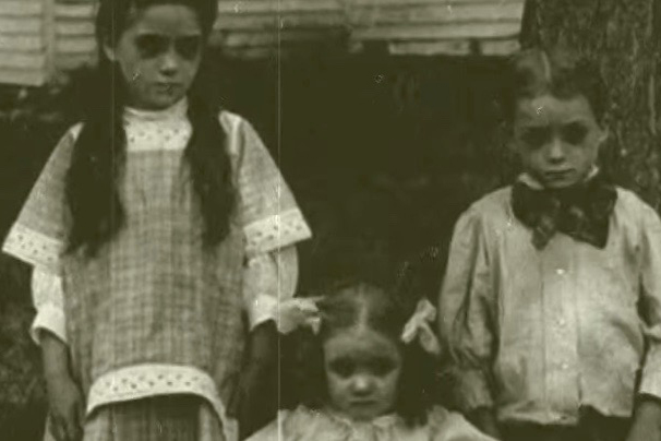 The 'Black Eyed Children' are the Stuff of Texans' Nightmares