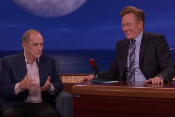 Bob Newhart Tells Hysterical Story About How Don Rickles and Him Became Friends