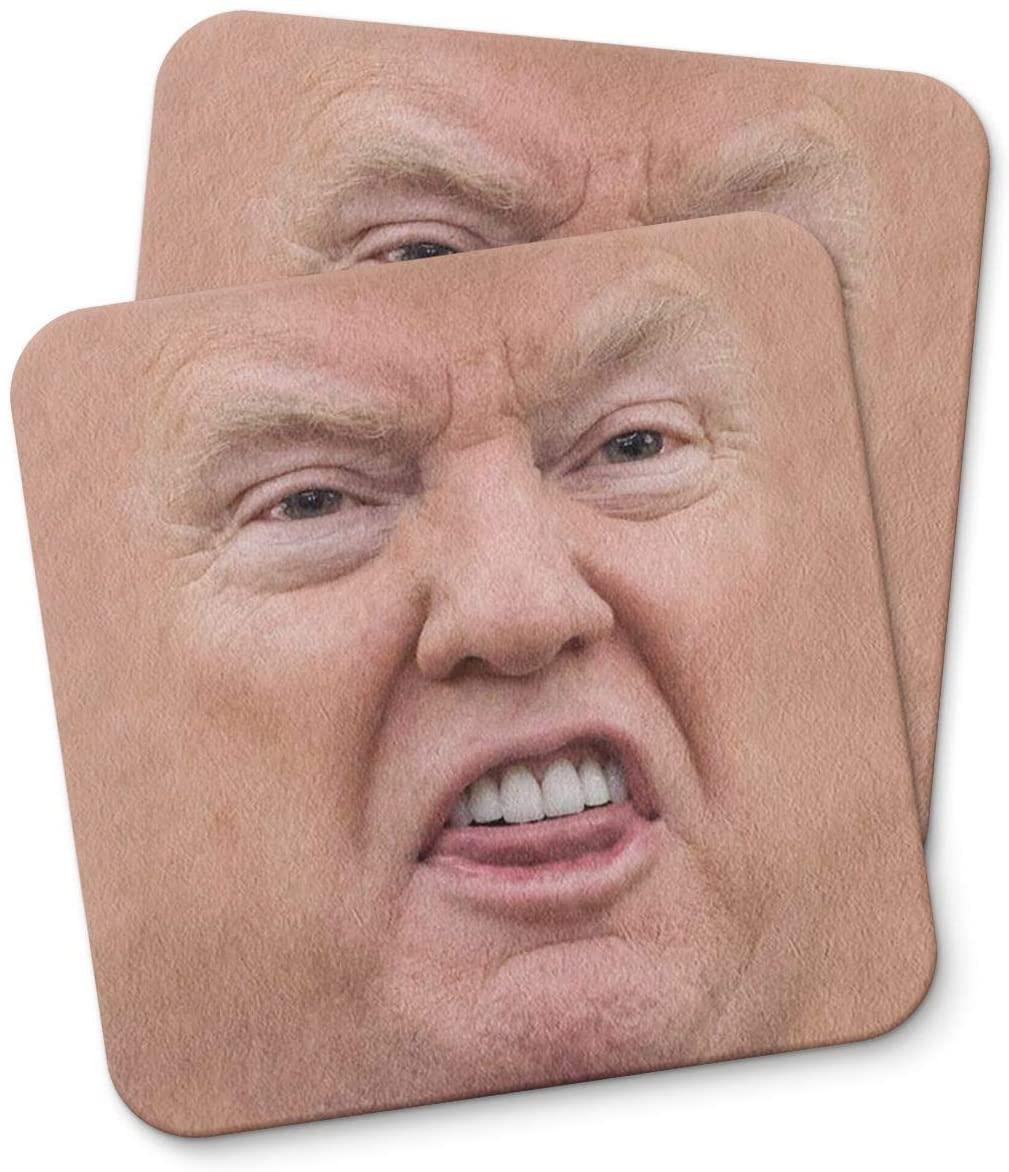 Donald Trump Angry Coaster