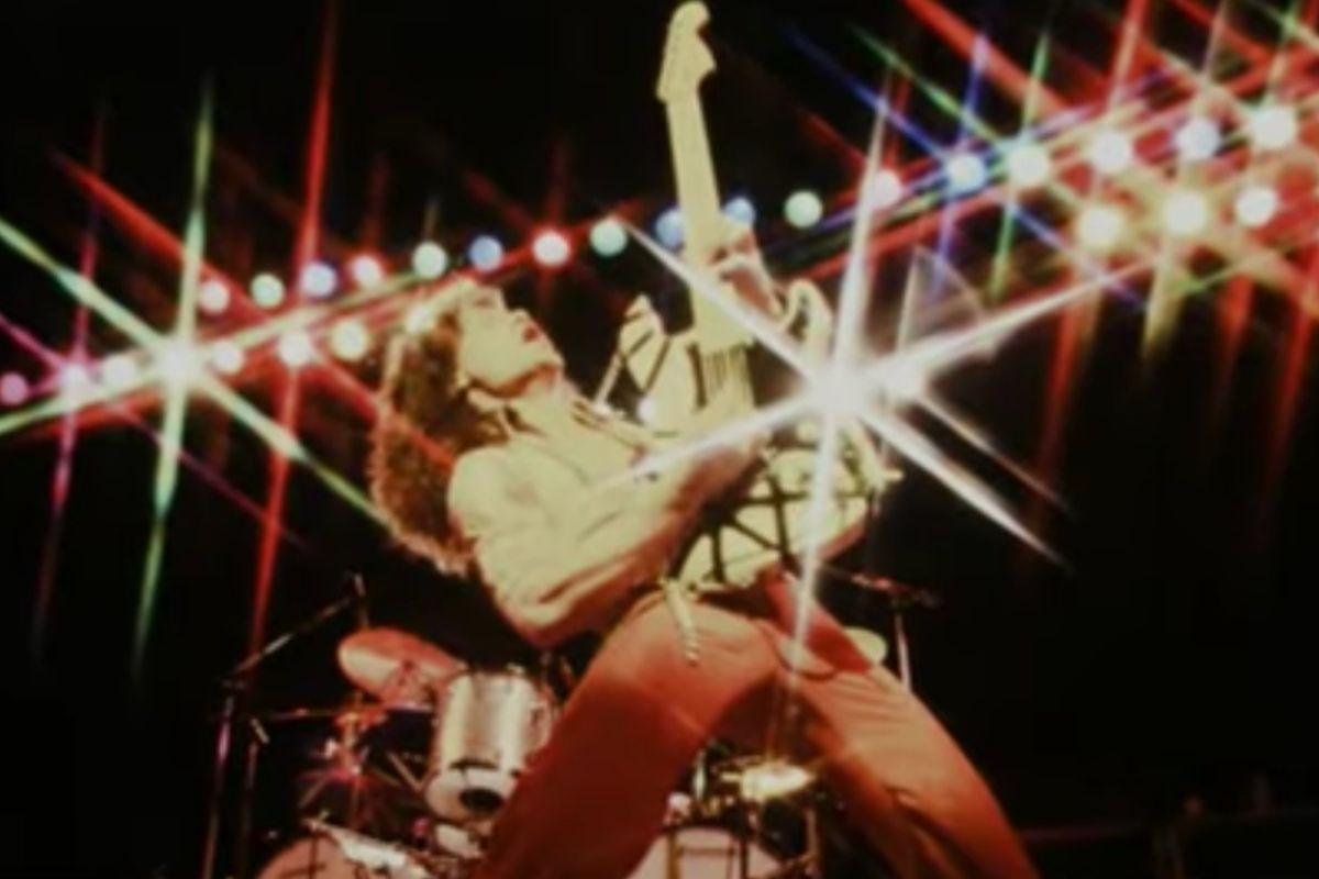 Eddie Van Halen's Best Guitar Solos of All Time