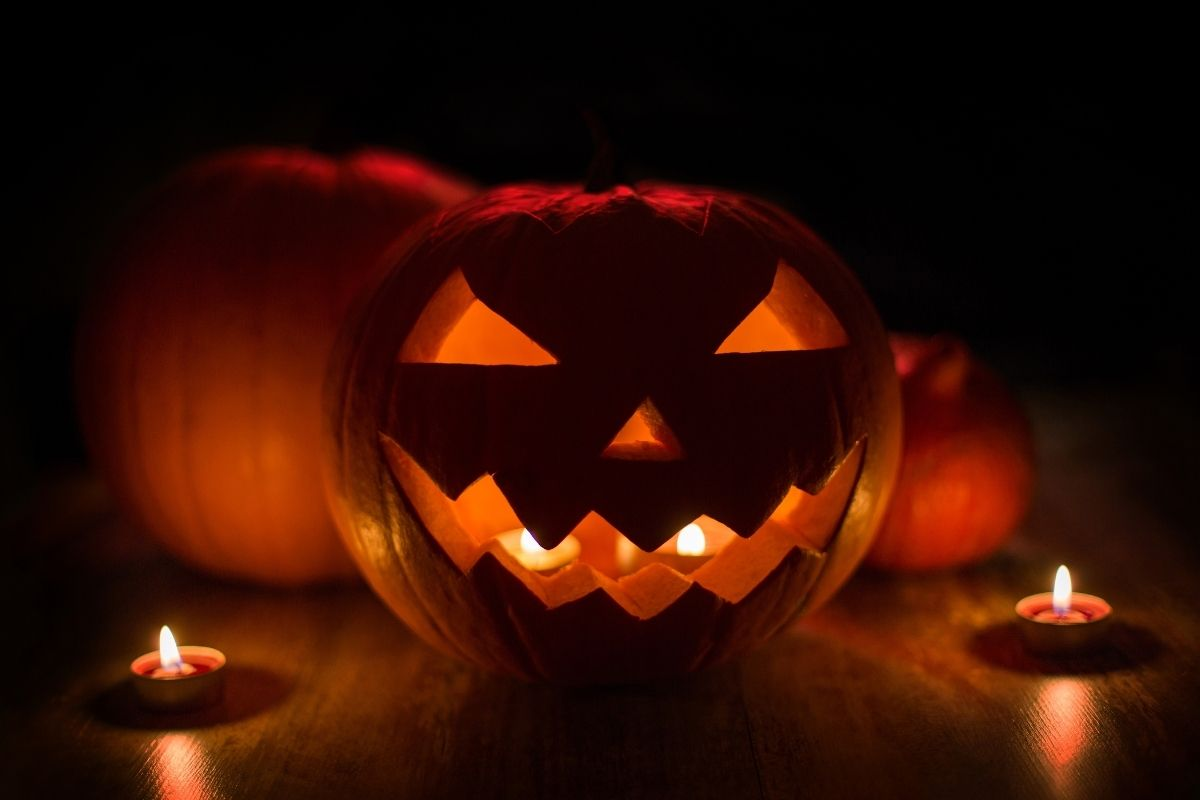 Halloween: The Haunting Origins of its Traditions