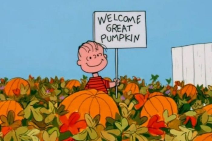 """It's the Great Pumpkin, Charlie Brown"" Will No Longer Air on Broadcast TV"