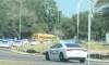 Kid Steals School Bus