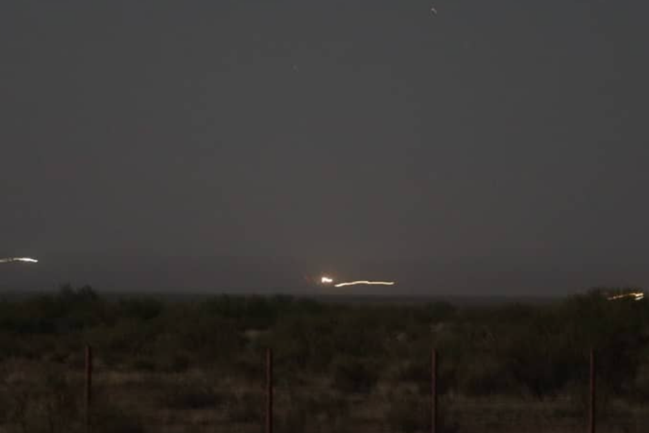 What Are the Marfa Lights in Texas? | Rare