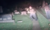 Police Graveyard Scream