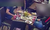 Pubes on Food
