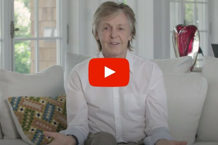 Paul McCartney Breaks Down His Most Iconic Songs