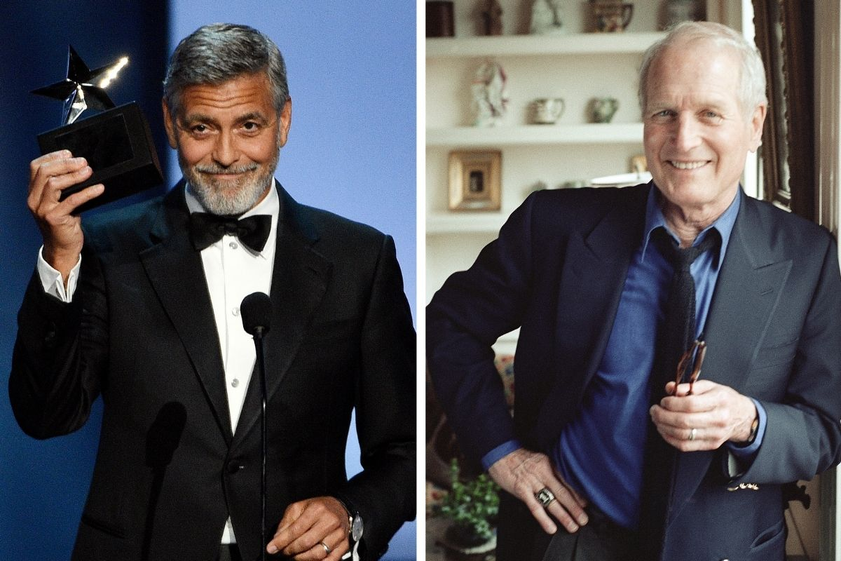 George Clooney Almost Starred in 'The Notebook' with Paul Newman
