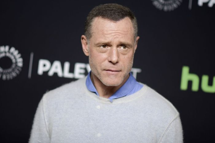 'Chicago P.D.' Actor Jason Beghe Was Once a Scientologist