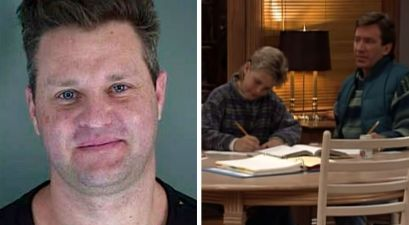 'Home Improvement' Star Zachery Ty Bryan Arrested for Allegedly Choking Girlfriend