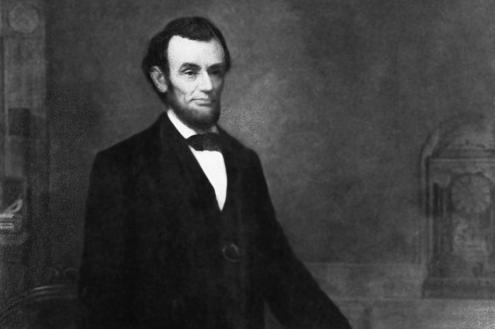 Did You Know Abraham Lincoln Was a National Wrestling Champ?