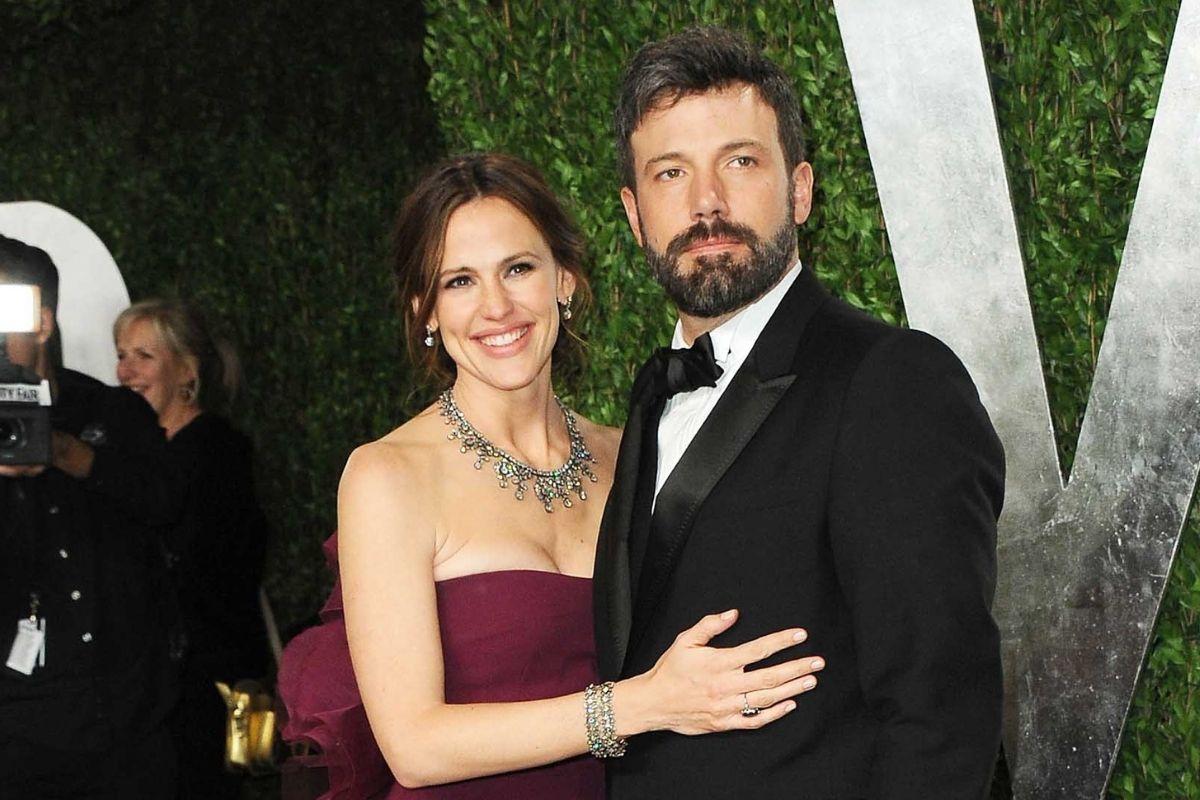 Ben Affleck Says Divorce From Jennifer Garner is His 'Biggest Regret'