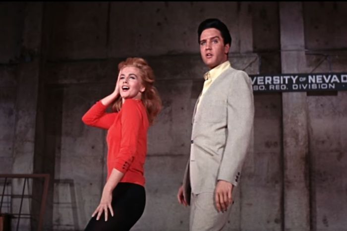 Why Ann-Margret Knew She Had To Break Up With Elvis