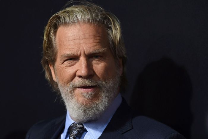 Jeff Bridges Diagnosed With Lymphoma: 'As the Dude Would say..New S**T has Come to Light'