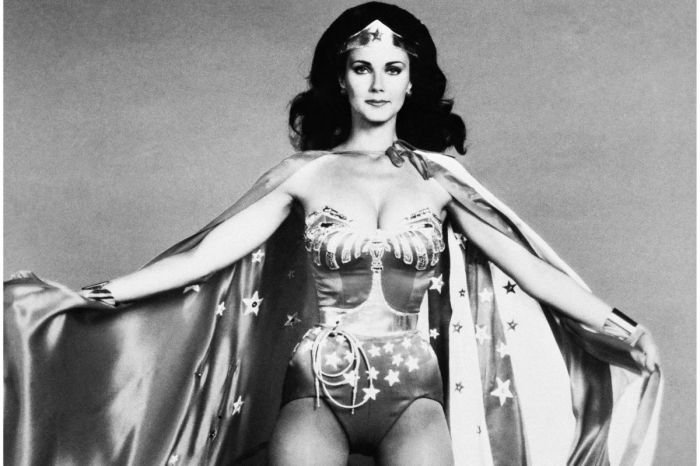 Who Was The Original Wonder Woman?