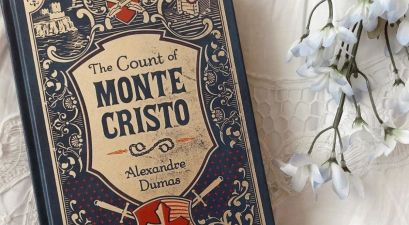 The True Story Behind 'The Count of Monte Cristo' by Alexandre Dumas
