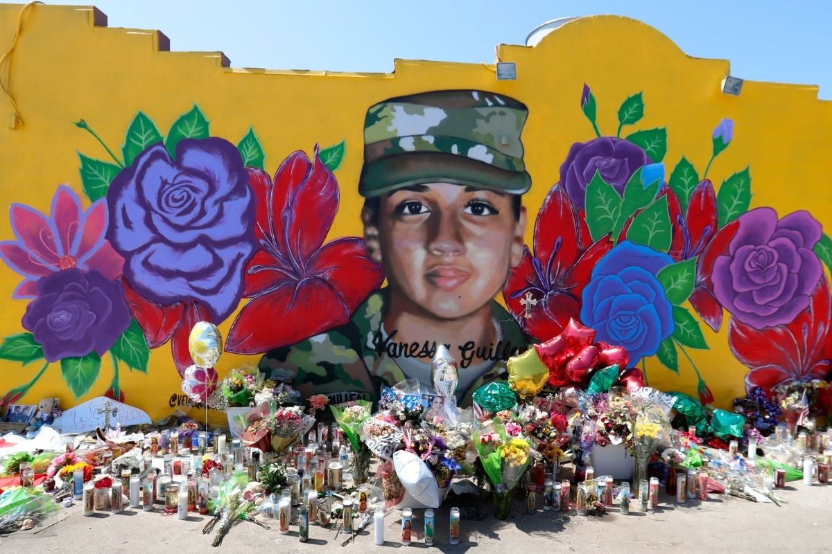 Fort Hood States Vanessa Guillen Died in 'Line of Duty'