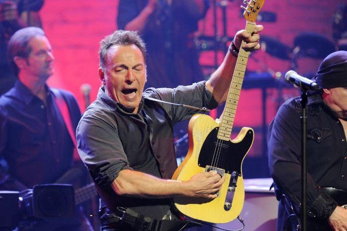The 15 Best Bruce Springsteen Songs