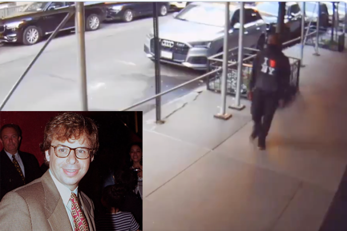 Actor Rick Moranis Viciously Sucker-Punched by Stranger in New York