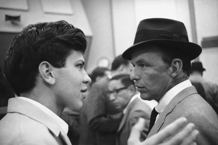 The Bizarre Kidnapping of Frank Sinatra's Son