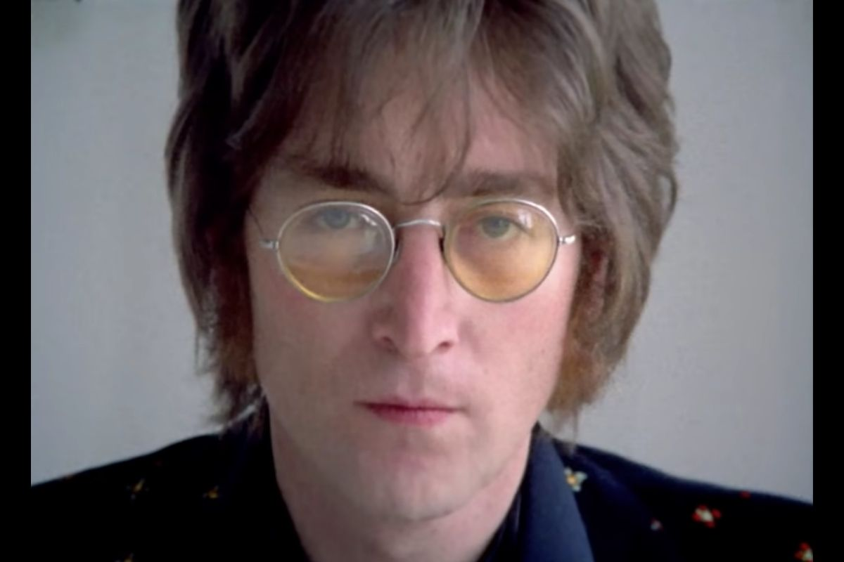 John Lennon's 'Imagine' is More Than Just a Peace Anthem
